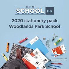 Woodlands Park School - Year 1  - Room 3-11-12