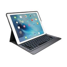Logitech Create Keyboard Folio For 12.9 inch iPad Pro Black