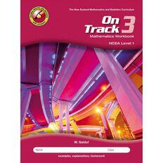 Ncea Year 11 On Track 3 Mathematics