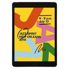 Apple iPad 10.2 inch Wi-Fi 32GB Space Grey