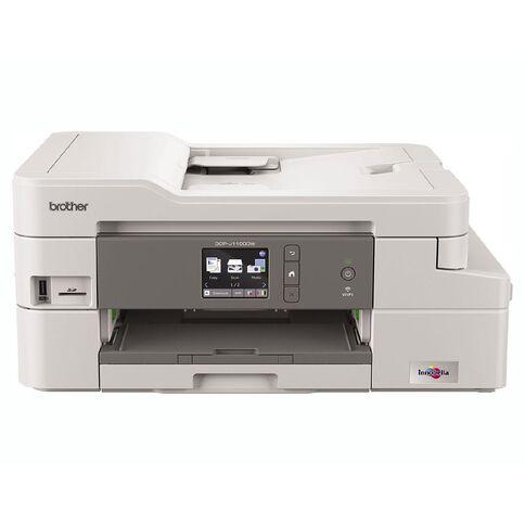 Brother DCPJ1100DW Multifunction Printer