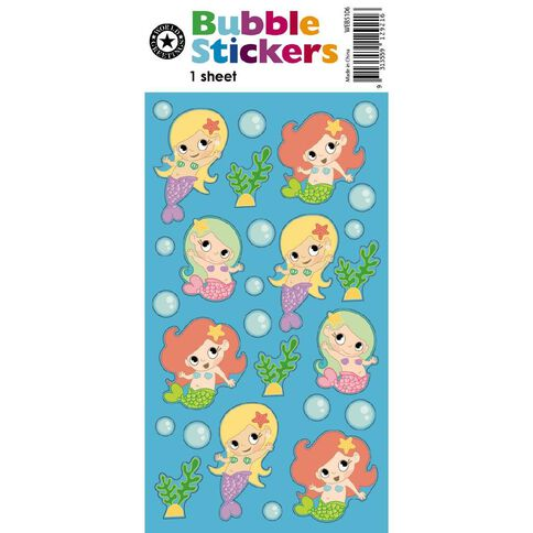 World Greeting Stickers $2 Assorted