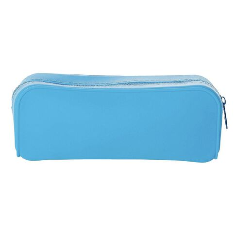 WS Barrel Pencil Case Silicone