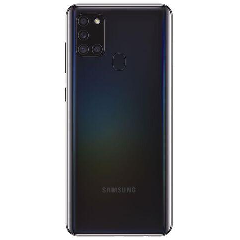 Spark Samsung Galaxy A21s Black