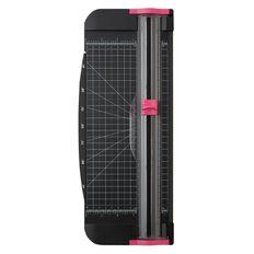 Uniti Paper Trimmer (12 Inch) Black 30cm