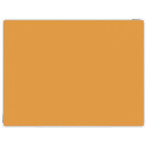Boyd Visuals Corkboard 1200 x 1500mm Brown