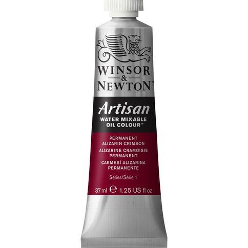Winsor & Newton Artisan 37ml 468 Permanent Alizarin Crimson Red