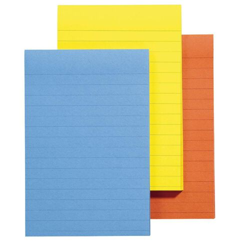 Post-It Notes A World Of Colour Jaipur Collection 101mm x 152mm 3 Pack