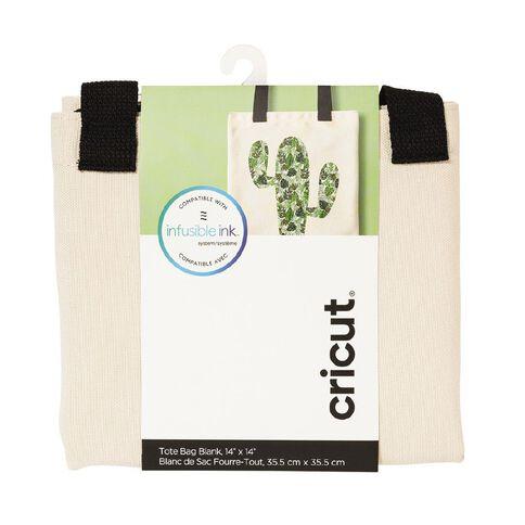 Cricut Infusible Ink Blank Tote Bag Medium