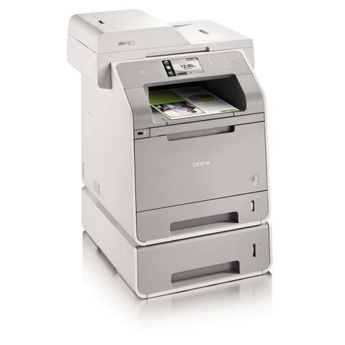Brother MFCL9550CDW Colour Laser Multifunction