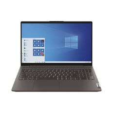 Lenovo Ideapad 5 15.6inch Notebook Graphite Grey