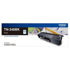 Brother Toner TN346 Black (4000 Pages)