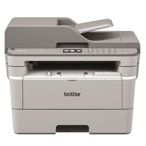 Brother MFCL2770DW Mono Laser Multifunction