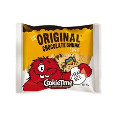 Cookie Time Treat Size Chocolate Chunk Cookie 45g
