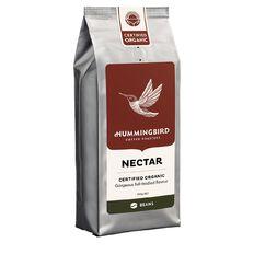 Hummingbird Nectar Fair Trade Beans 500g