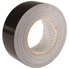 Tiki Utility Tape 48mm x 30m Black