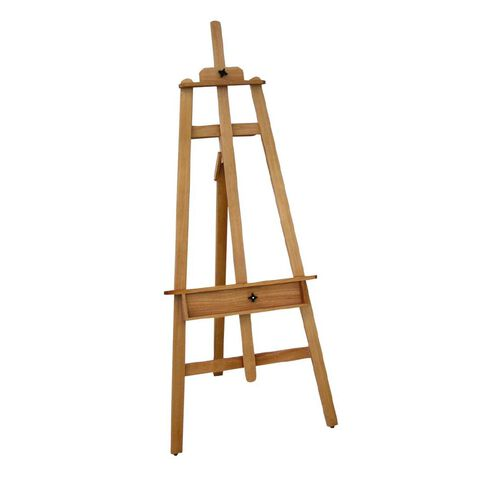 Reeves Wiltshire Easel Brown