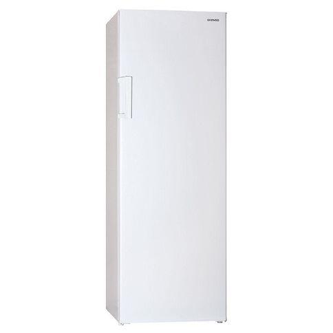 Daewoo Upright Refrigerator 339L White