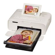 Canon Selphy CP1300 Photo Printer White