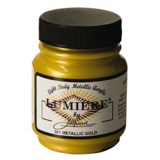 Jacquard Lumiere 66.54ml Metallic Gold