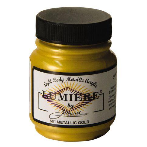 Jacquard Lumiere 66.54ml Metallic Gold