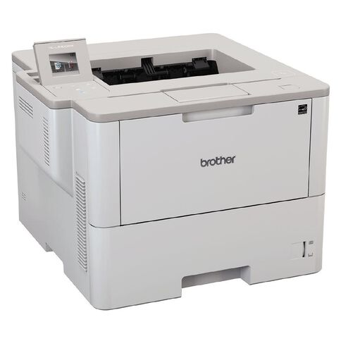 Brother HLL6400DW Mono Laser Printer