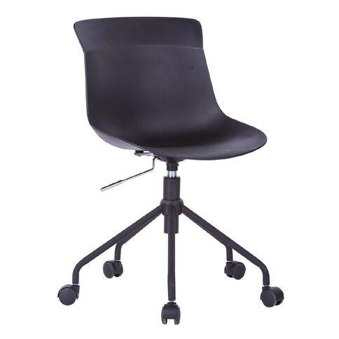 Workspace Tarka Student Chair Black