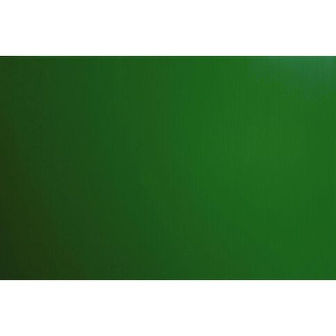 Plasti-Flute Sheet 600mm x 450mm Green