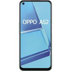 OPPO A52 Stream White