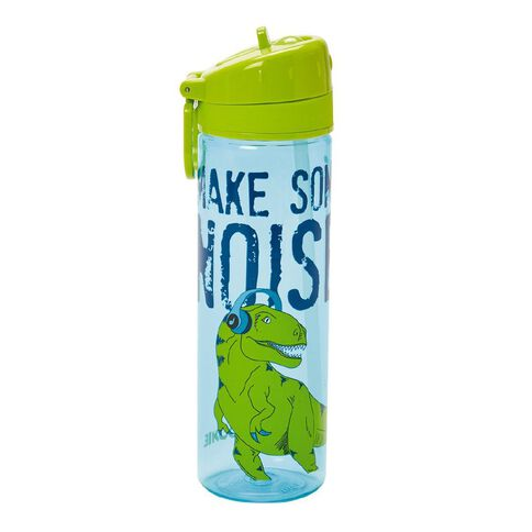 Kookie Dinosaur Water Bottle