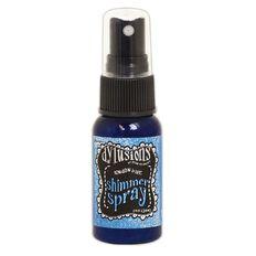 Ranger Dylusions Shimmer Spray London Blue