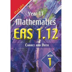 Nulake Year 11 Mathematics Eas 1.12 Chance And Data