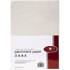 Direct Paper Parchment Paper 100gsm 12 Pack Nebular