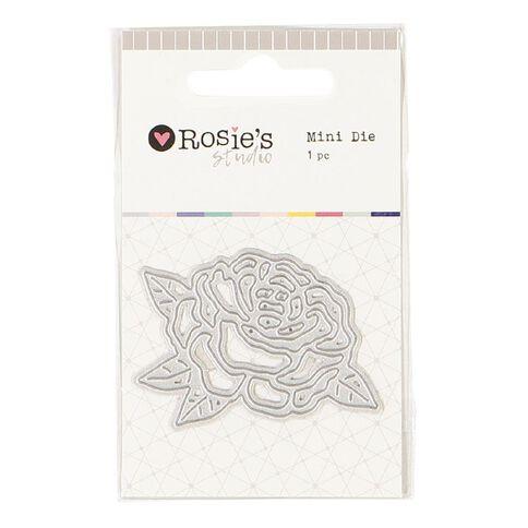 Rosie's Studio Mini Die Flower