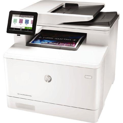 HP MFP M479FDW Color LaserJet Pro