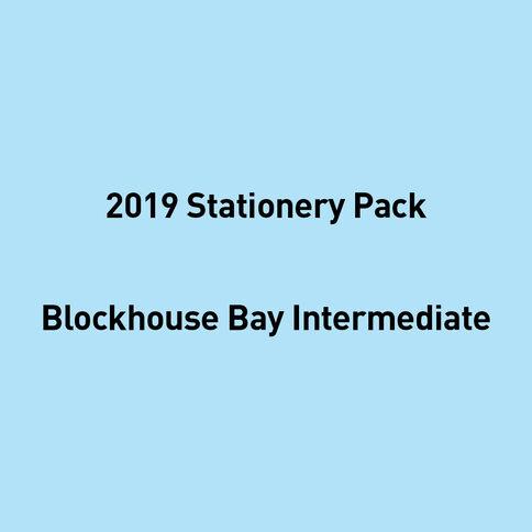 Blockhouse Bay Intermediate - Year 8