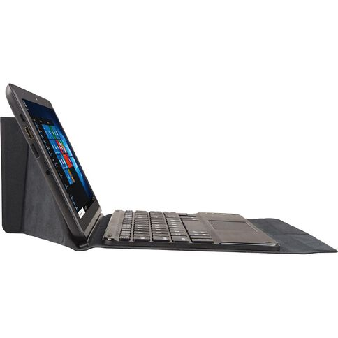 Everis 8.9 inch Hybrid Windows Tablet Black