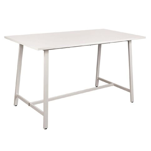 Workspace Studio Meeting Table White