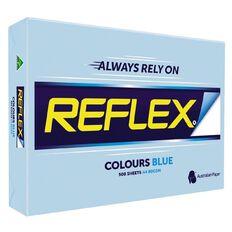 Reflex Copier Tints Paper Blue