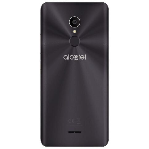 2degrees Alcatel 3C Bundle Black