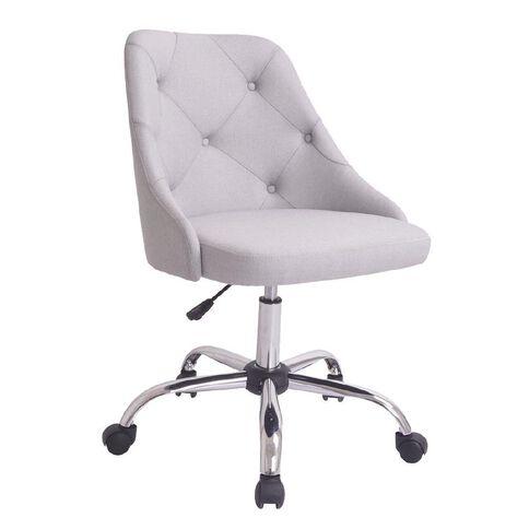 Workspace Henley Chair Grey