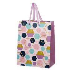 Artwrap Gift Bag Value Female Assorted Medium