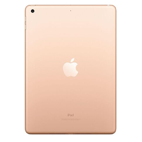 Apple iPad Wi-Fi 32GB (6th Gen) Gold