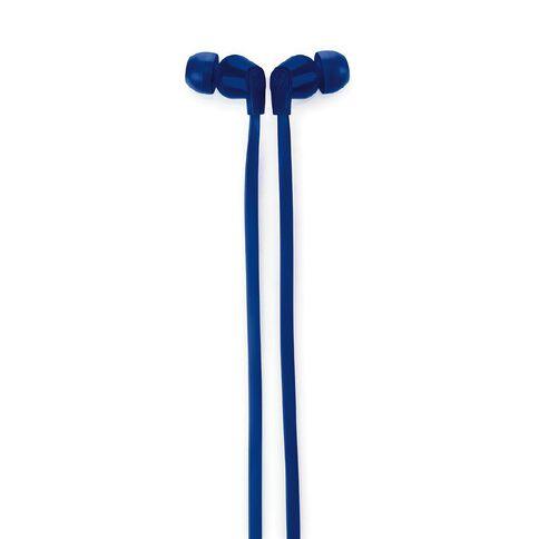 HP In-Ear Headphone 100 Blue