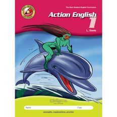 Year 3 Action English 1