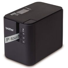 Brother PTP950NW Label Maker Black