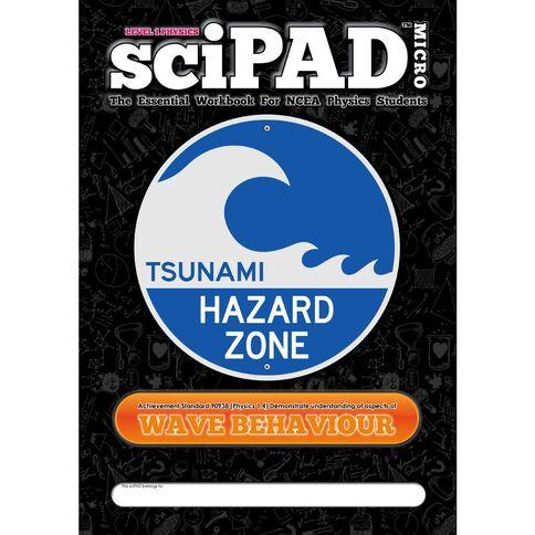 Ncea Year 11 Scipad Physics 1.4