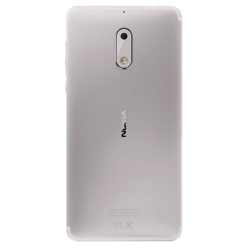 Spark Nokia 6 Bundle Silver