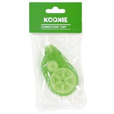 Kookie Gaming Correction Tape Green