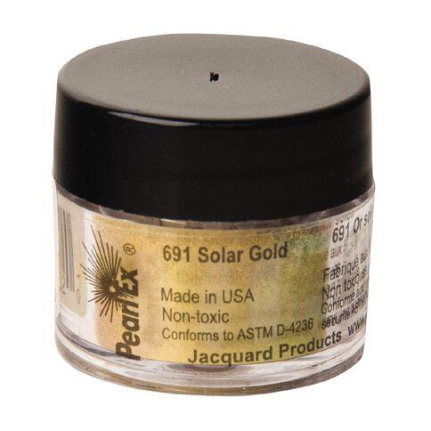 Jacquard Pearl Ex 3g Solar Gold